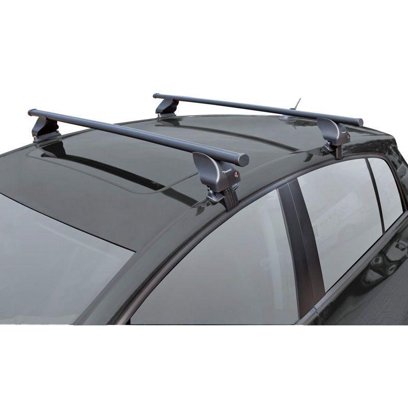 Jeu De Barres De Toit Twinny Load Acier S43 Sur Mesure
