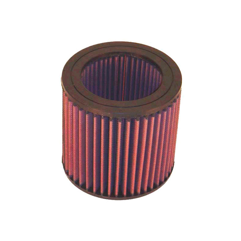 KN Replacement Air Filter Saab 9 5 1998 2010 E 2455