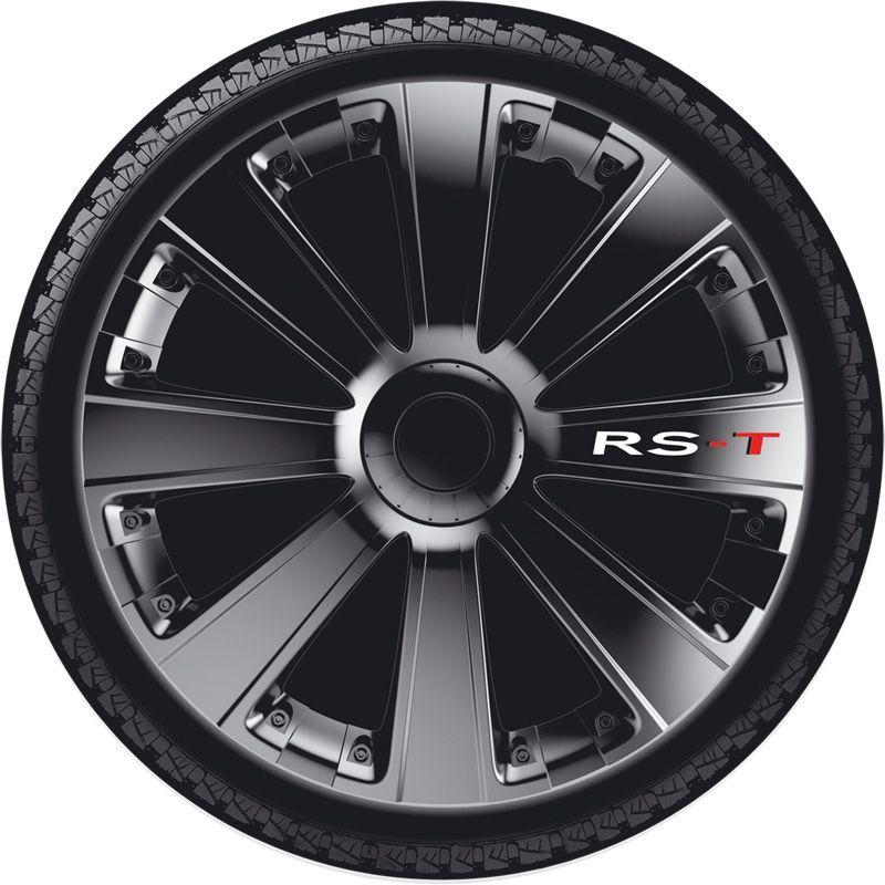 Jeu denjoliveurs RACING RST noir 15