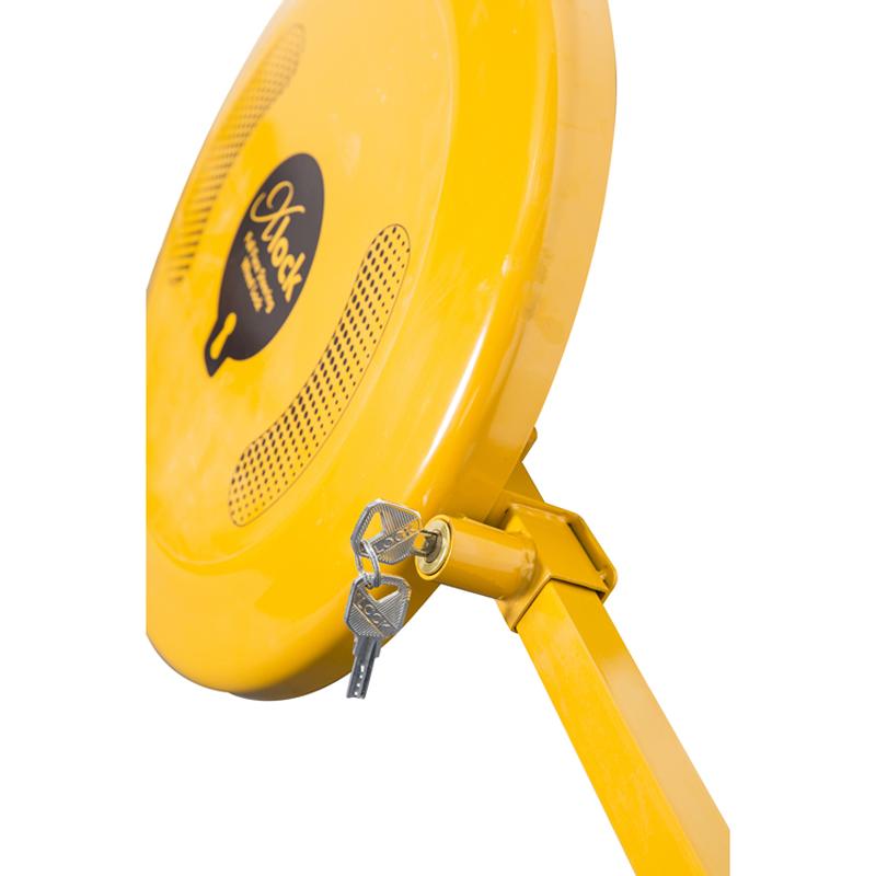 X Lock Stuurslot 35 39cm Autostyle 1 In Auto Accessoires