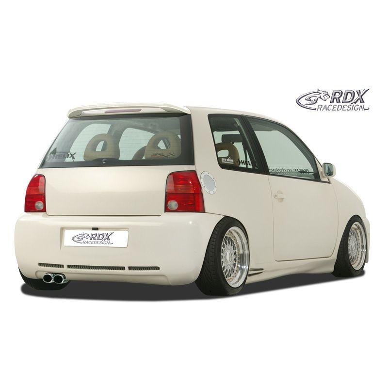 Roof Spoiler Volkswagen Lupo Seat Arosa Excl 3l