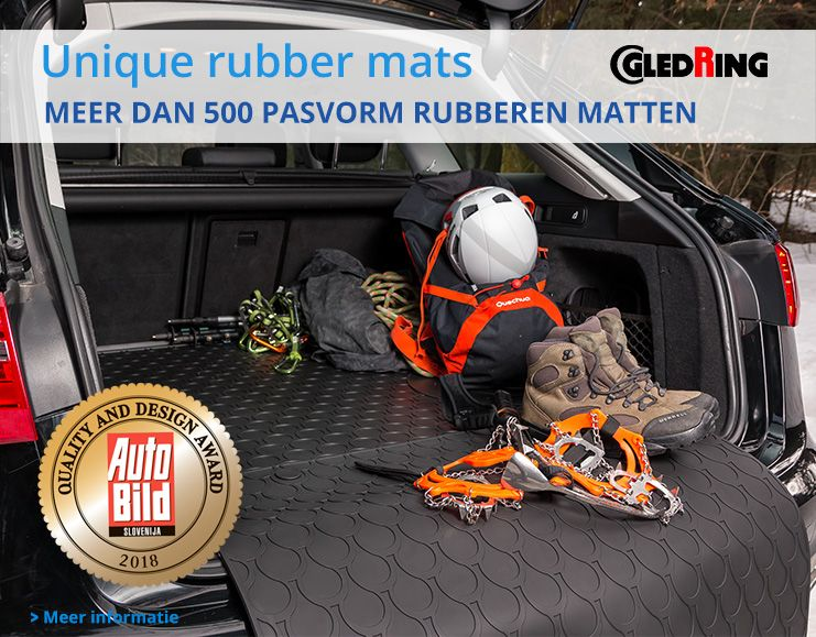 Autostyle #1 in auto accessoires