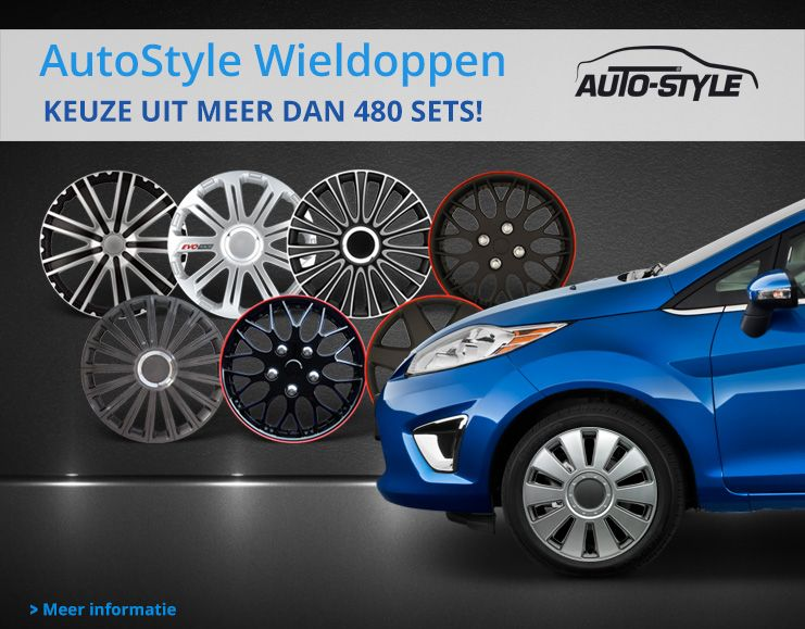 Autostyle 1 In Auto Accessoires